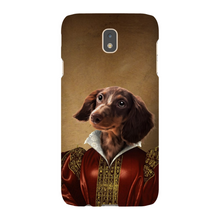 Load image into Gallery viewer, QUEEN TISENSHAL PHONE CASE - ALL MODELS