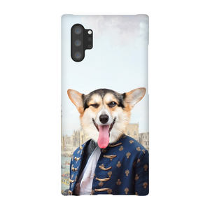 CANAL DESIRE PHONE CASE - ALL MODELS