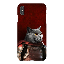 Load image into Gallery viewer, SIR TENDOOM PHONE CASE - ALL MODELS