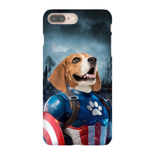 Load image into Gallery viewer, CAPTAIN KIBBLES PHONE CASE - ALL MODELS