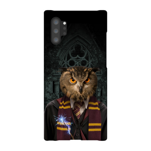 GRYFTING AWAY PHONE CASE - ALL MODELS
