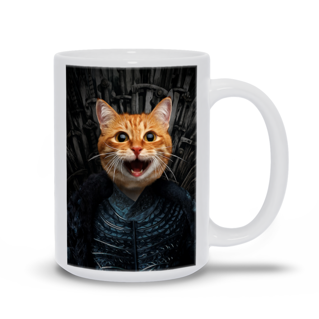 WINTER'S TAIL COFFEE MUG (15oz)