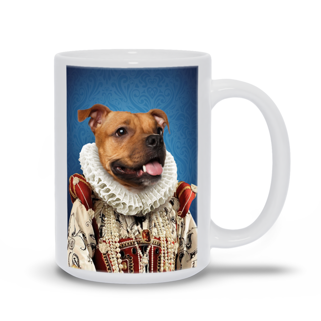 DUCHESS MUCHESS COFFEE MUG (15oz)
