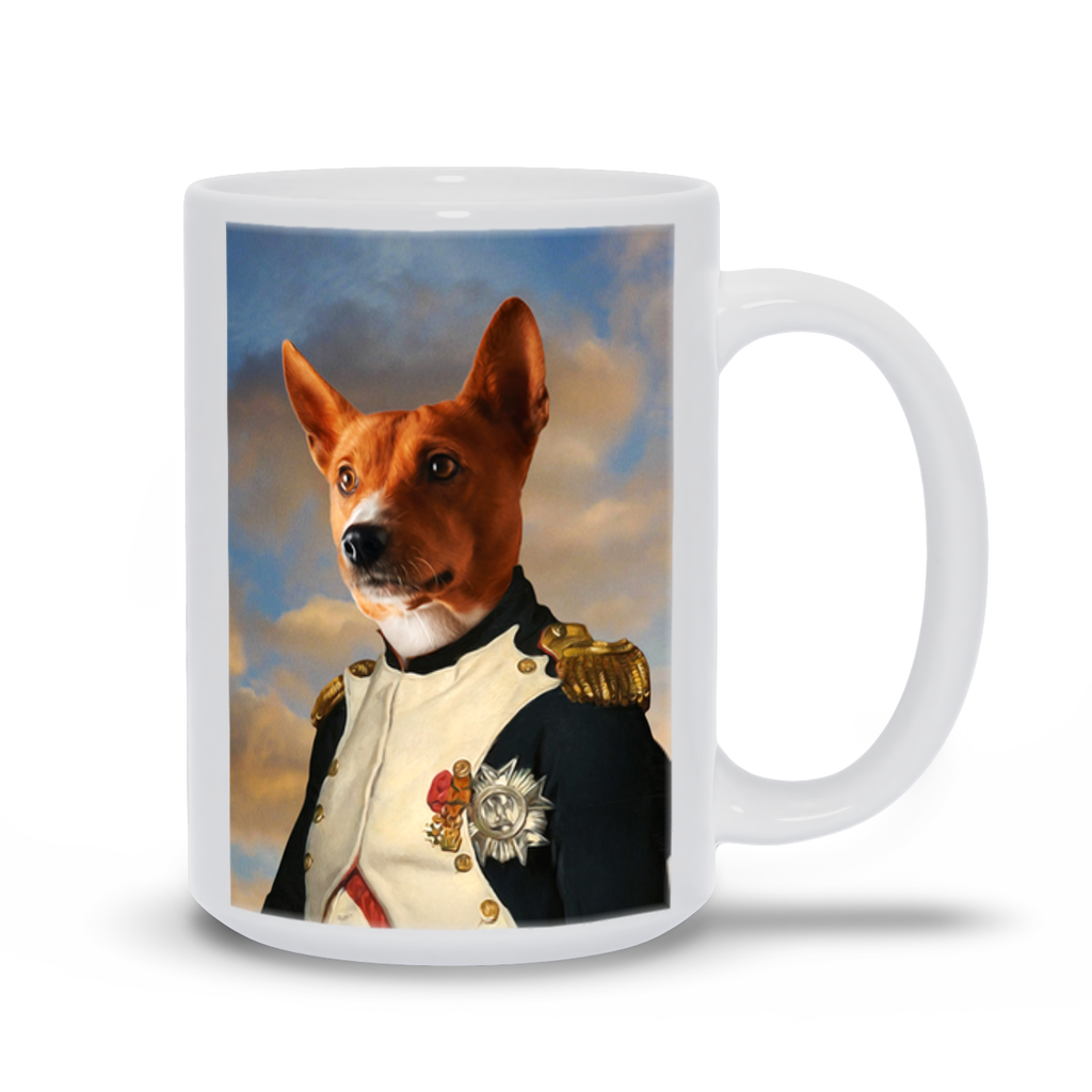 NAPOLEON COMPLEX COFFEE MUG (15oz)