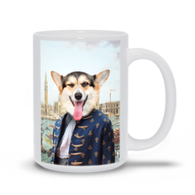 Load image into Gallery viewer, CANAL DESIRE COFFEE MUG (15oz)