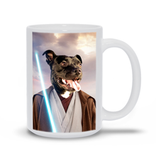 Load image into Gallery viewer, OBI HAVE COFFEE MUG (15oz)