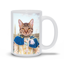 Load image into Gallery viewer, THE FURNETIAN COFFEE MUG (15oz)