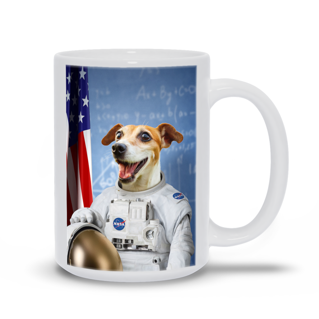 ASTROFUN COFFEE MUG (15oz)