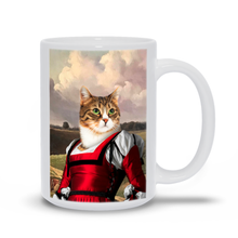 Load image into Gallery viewer, REIGN IN SPAIN COFFEE MUG (15oz)