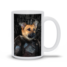Load image into Gallery viewer, SNOW DOUBT COFFEE MUG (15oz)