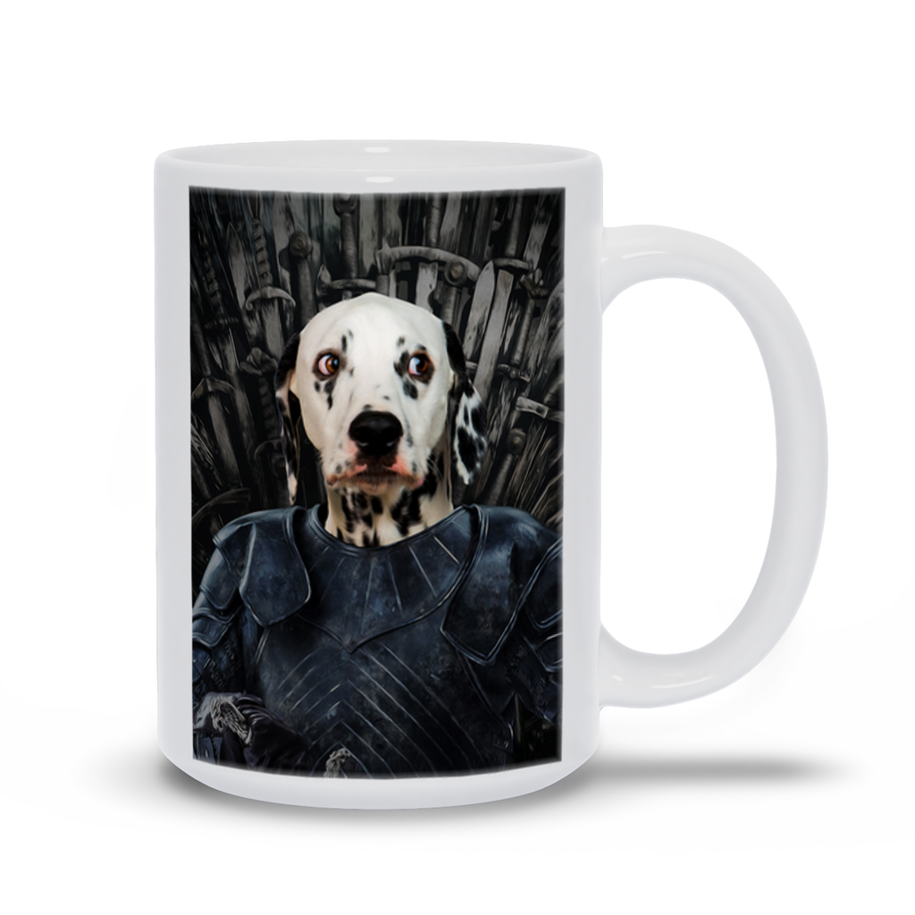 KNIGHT TEENITE COFFEE MUG (15oz)