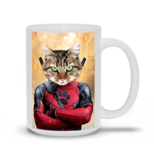 Load image into Gallery viewer, DEAD COOL COFFEE MUG (15oz)