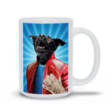 Load image into Gallery viewer, EAT IT COFFEE MUG (15oz)