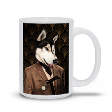 Load image into Gallery viewer, DAPPERS COFFEE MUG (15oz)