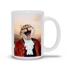 Load image into Gallery viewer, EARL E. RISER COFFEE MUG (15oz)