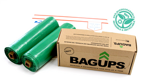 BagUps - 13 Gallon (2 Pack)