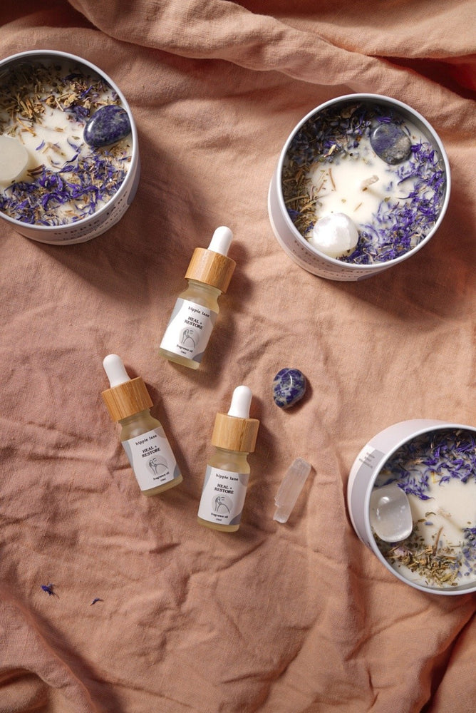 Heal + Restore Healing Oil Fragrance