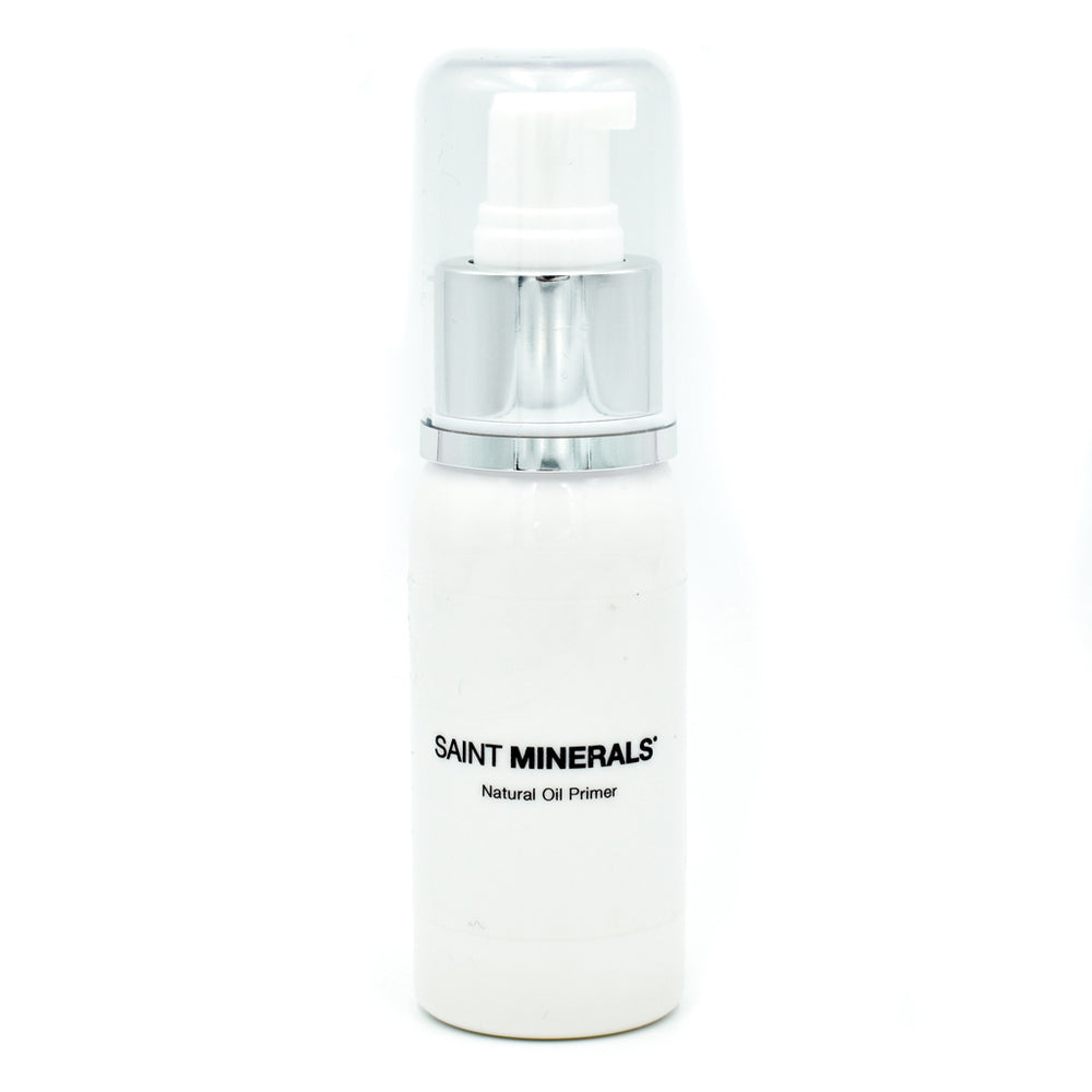 Saint Minerals Natural Oil Primer