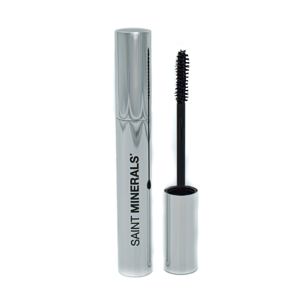Load image into Gallery viewer, Saint Minerals Lengthening Mascara