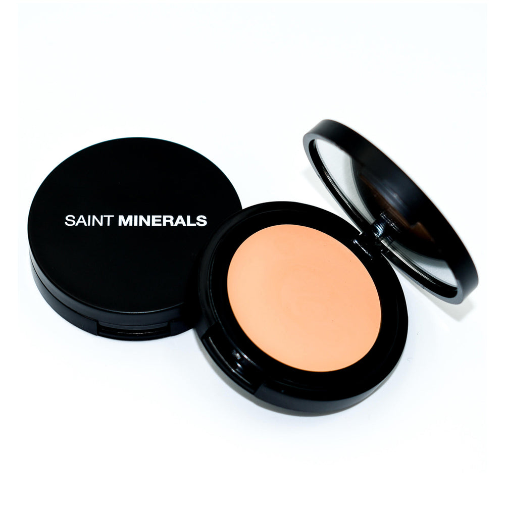 Load image into Gallery viewer, Saint Minerals Cream Peptide Concealer