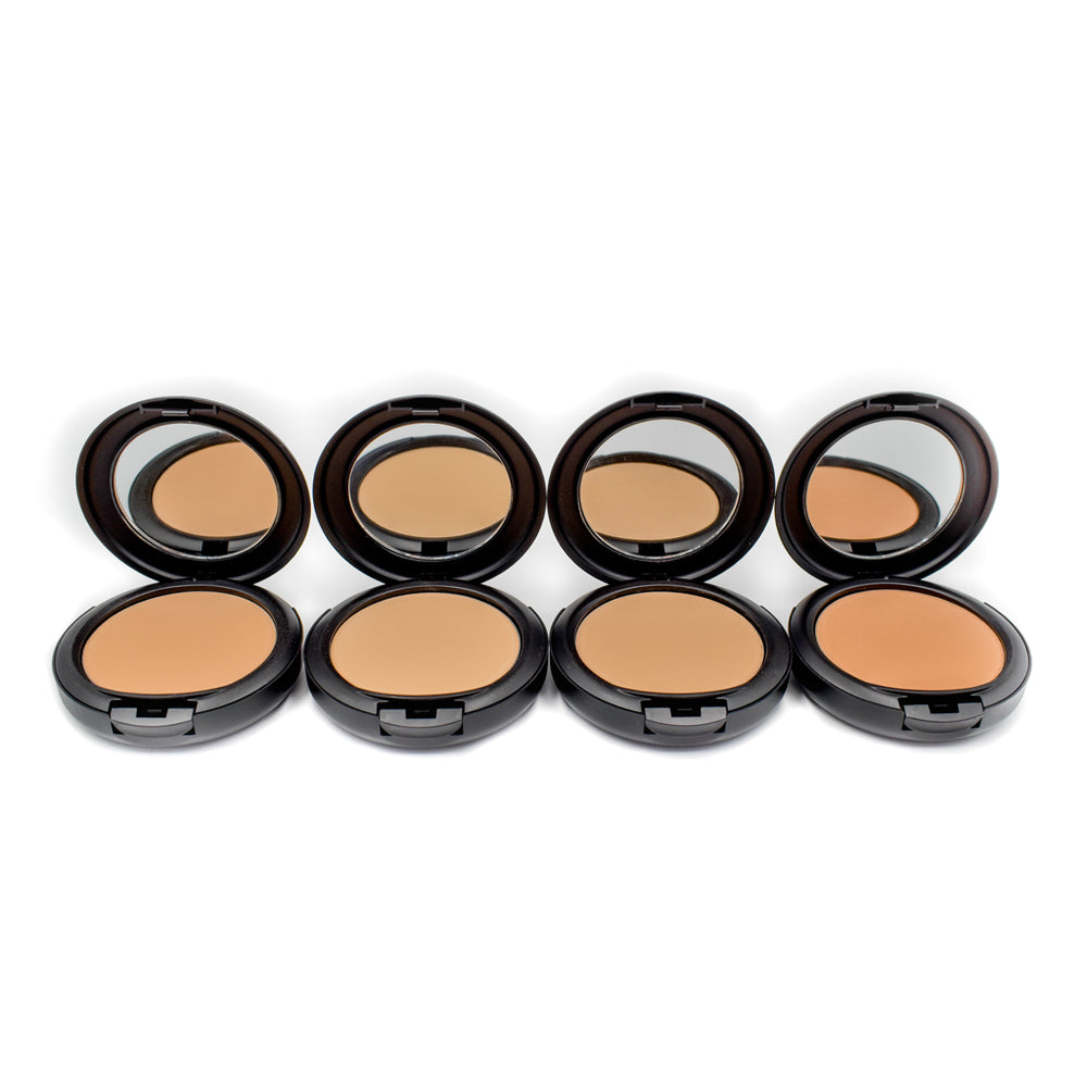 Load image into Gallery viewer, Saint Minerals Natural Pressed Mineral Foundation