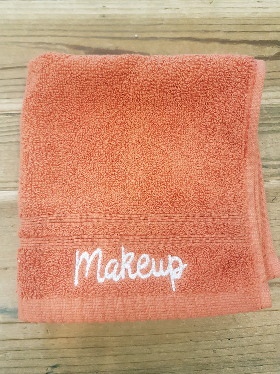 Makeup Face Cloth