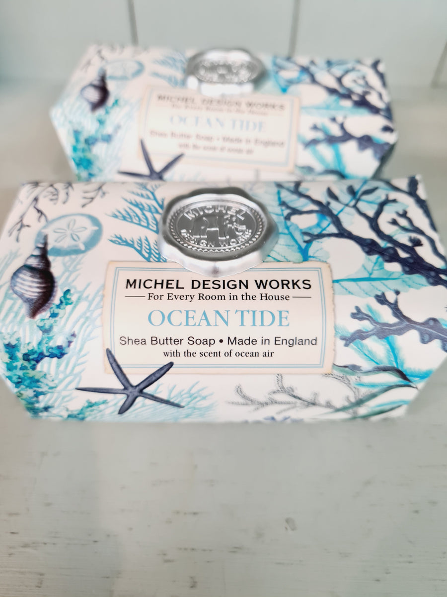 Michel Design Ocean Tide