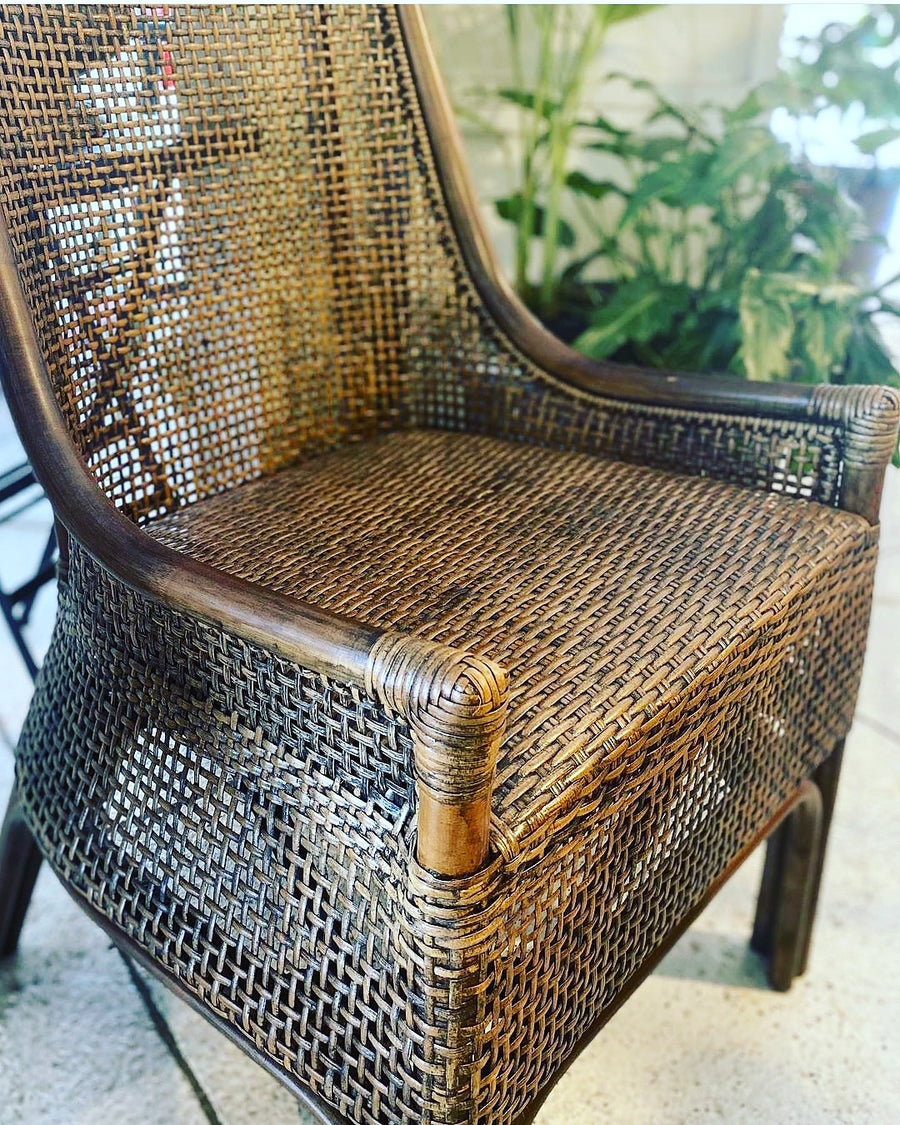 French Country Albany Chair
