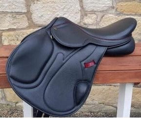 Boemerang Jump Saddle