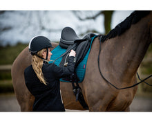Load image into Gallery viewer, Luxe Dressage Saddle