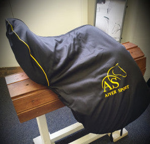 Saddle Cover - Replacement