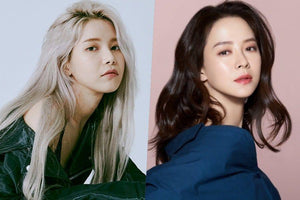 "MAMAMOO's Solar Shares Sweet Gift Song Ji Hyo Gave Her After Filming ""Running Man"" Together"