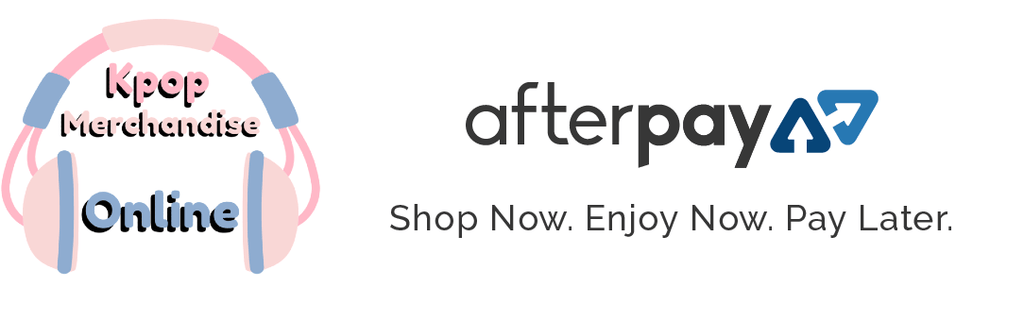Kpop Merchandise Online Partners Up With Afterpay