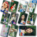 Kpop Merchandise Online Photocards 10 Piece Photocards