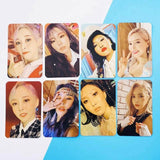 Kpop Merchandise Online 🇰🇷 Photocards 4 Piece Mamamoo Photocard