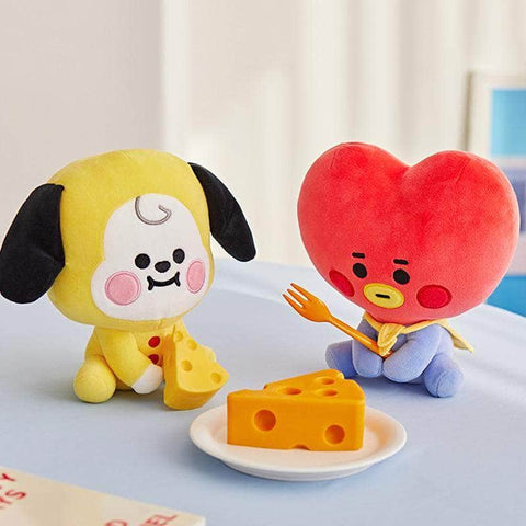 Official Kpop Merchandise Online 🥇 Toys Baby BT21 Dolls