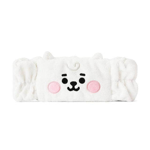 Official Kpop Merchandise Online 🥇 Accessories BT21 Baby Plush Headband