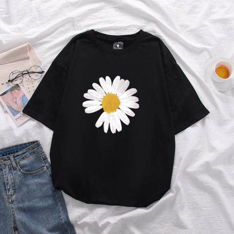 Official Kpop Merchandise Online 🥇 Clothing Daisy GDragon Tee