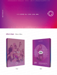 Apple Music Official Kpop Albums EVERGLOW - ARRIVAL OF EVERGLOW