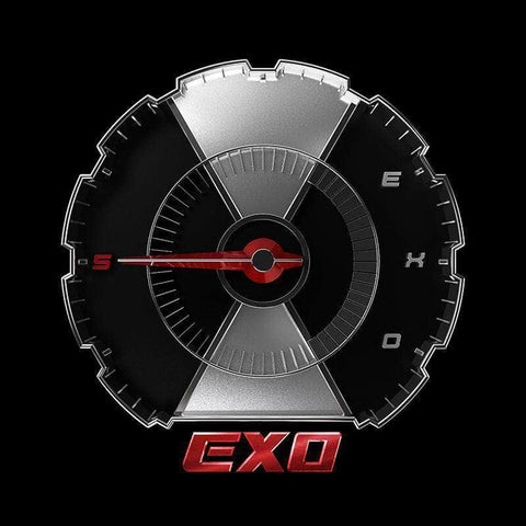 Apple Music Official Kpop Albums EXO 5TH ALBUM - DON'T MESS UP MY TEMPO