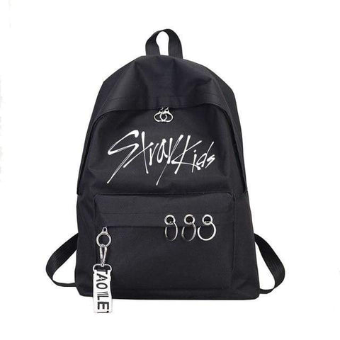 Kpop Merchandise Online Accessories EXO Backpack