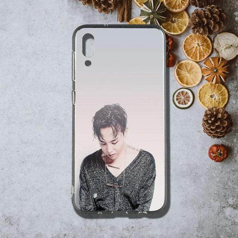 Official Kpop Merchandise Online 🥇 Clothing GDragon Phone Case