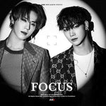 Apple Music Official Kpop Albums GOT7 JUS2 - 1ST MINI ALBUM [FOCUS]
