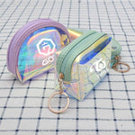 Kpop Merchandise Online Stationery Holographic Case