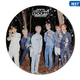 Kpop Merchandise Online Badges NCT Badges