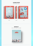 Apple Music Official Kpop Albums OFFICIAL  1TEAM - 2ND MINI ALBUM [JUST]