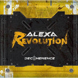 Apple Music Official Kpop Albums OFFICIAL  ALEXA - 2ND MINI ALBUM [DECOHERENCE]