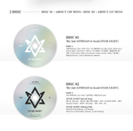 Apple Music Official Kpop Albums OFFICIAL ASTRO - The 2ND ASTROAD TO SEOUL [STAR LIGHT] DVD