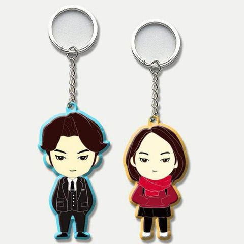 K Stuff Shop OFFICIAL Goblin PVC Key Chain