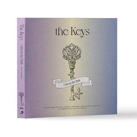 Apple Music Official Kpop Albums OFFICIAL  GWSN - 4TH MINI ALBUM [THE KEYS]